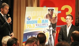 IRONMAN European Headquarters und Thomas Cook AG geben IRONMAN 70.3-Event bekannt